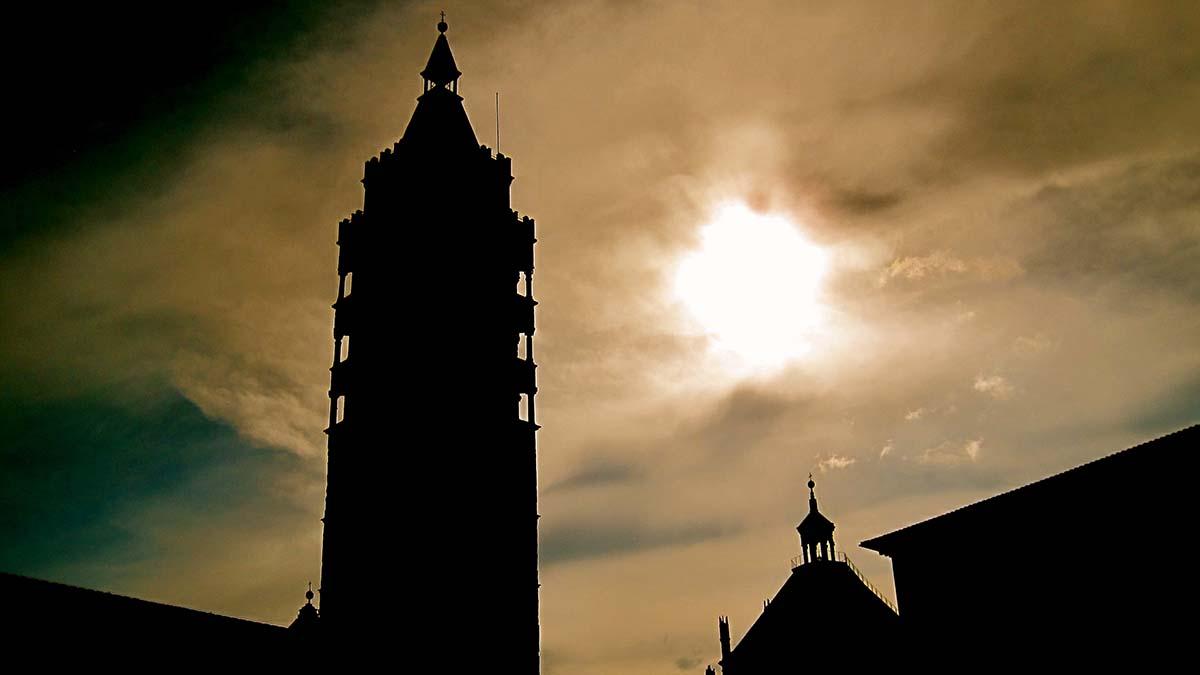Piazza dell'Duomo, Pistoia
