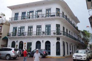 Casco Viejo hotel