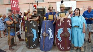 Carthagenians festival