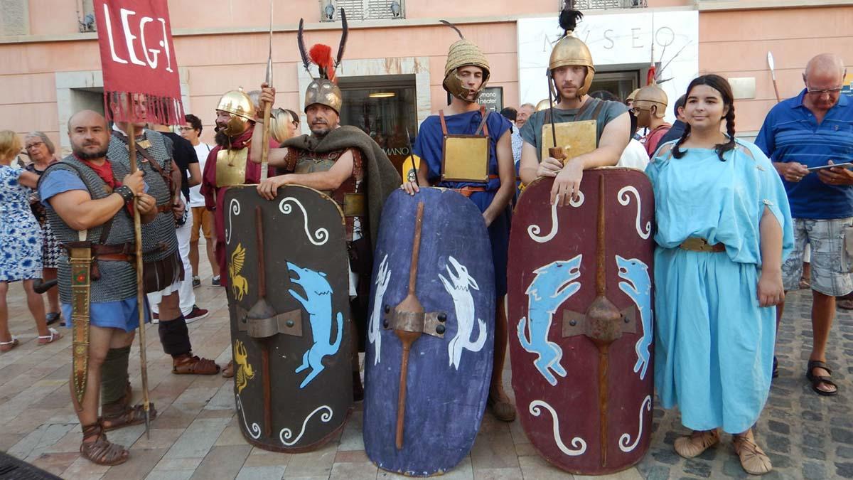 Carthagenians festival