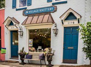village knittery