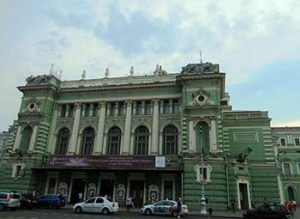 Maryinsky Theater