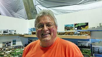 Steve Schramm