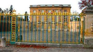 Petit Trianon chateau