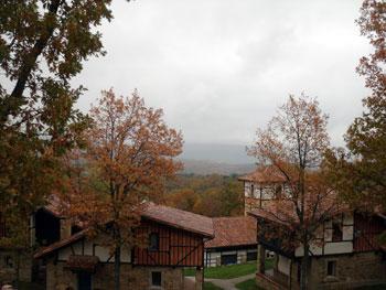 Abadía de los Templarios Hotel