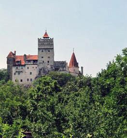 Bran Castle, Transylvania