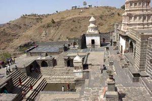 Dhar Temple Complex