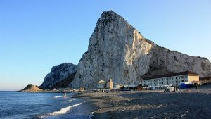 Gibraltar Eastern_Beach