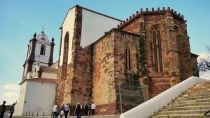 Se Cathedral Silves