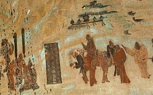 China Silk Road image