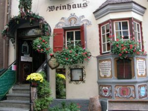 Weinhaus