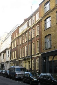 Hazlitt's Hotel, London