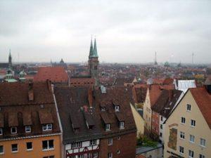 Nuremburg, Germany