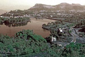 Sapatura lake