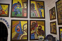 works by carlos