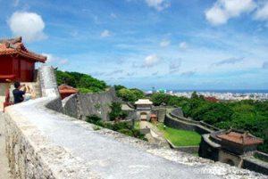 Nakjin castle