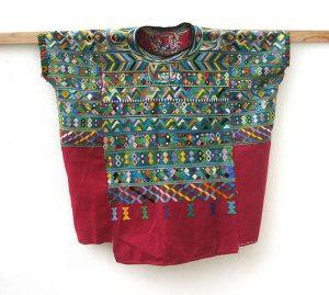 Guatemala weaving