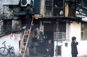 Hangzhou street