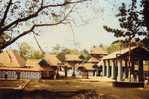 Kodungallar temple