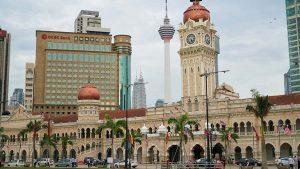 Kuala Lumpur buildings