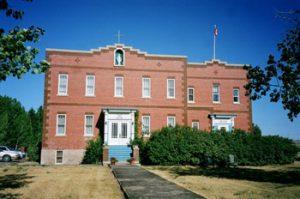 Convent Country Inn, Val Marie, Saskatchewan