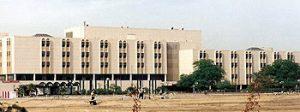 Dhahran medical complex