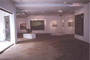 underground gallery at Rimbun Dahan