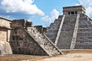 Kukulcan and the Temple of Venus