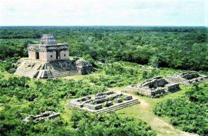 Seven Dolls Temple Complex