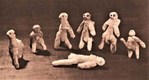 The 7 Dolls